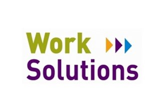 Work Solutions logo