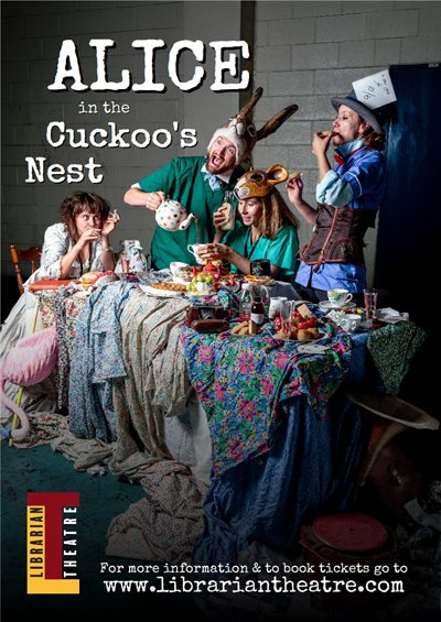 Alice in the Cuckoo's Nest POSTER