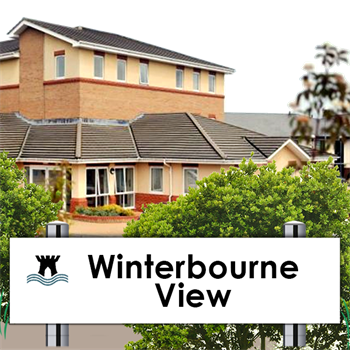 Winterbourne View building