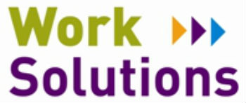 Work Solutions logo 350