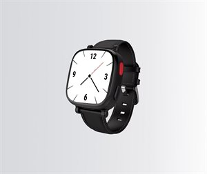 Alcove Independence - Personal Alarm Smart Watch