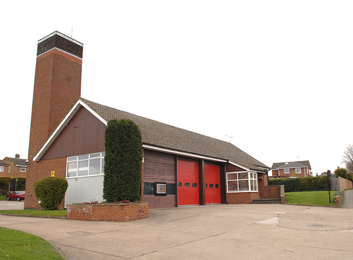 buntingford-fire-station