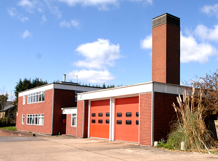 rickmansworth fire station