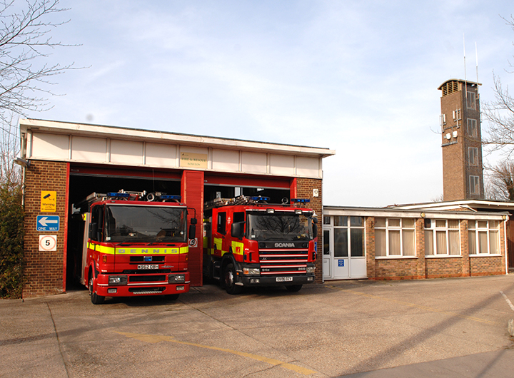 royston-fire-station