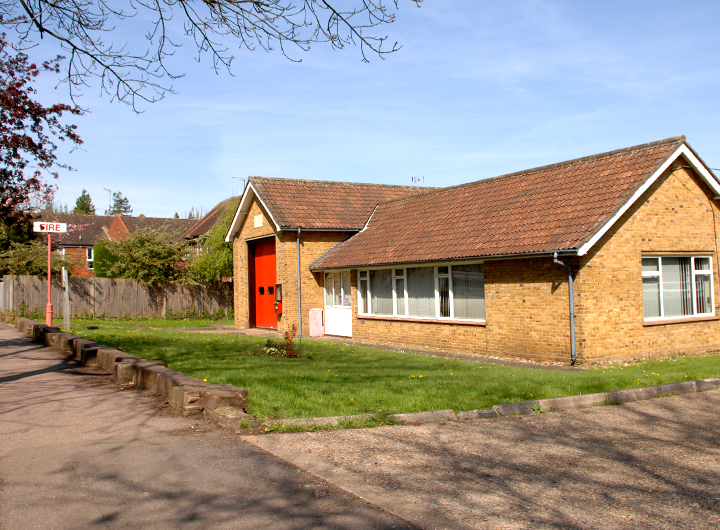 wheathampstead Fire Station