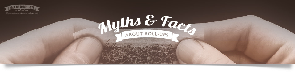 Myths and facts about roll-ups