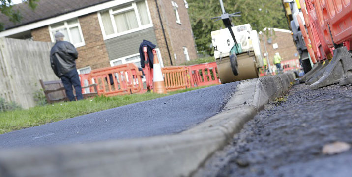 Dropped kerbs | Hertfordshire County Council | www hertfordshire gov uk
