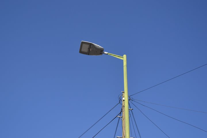 Streetlight LED