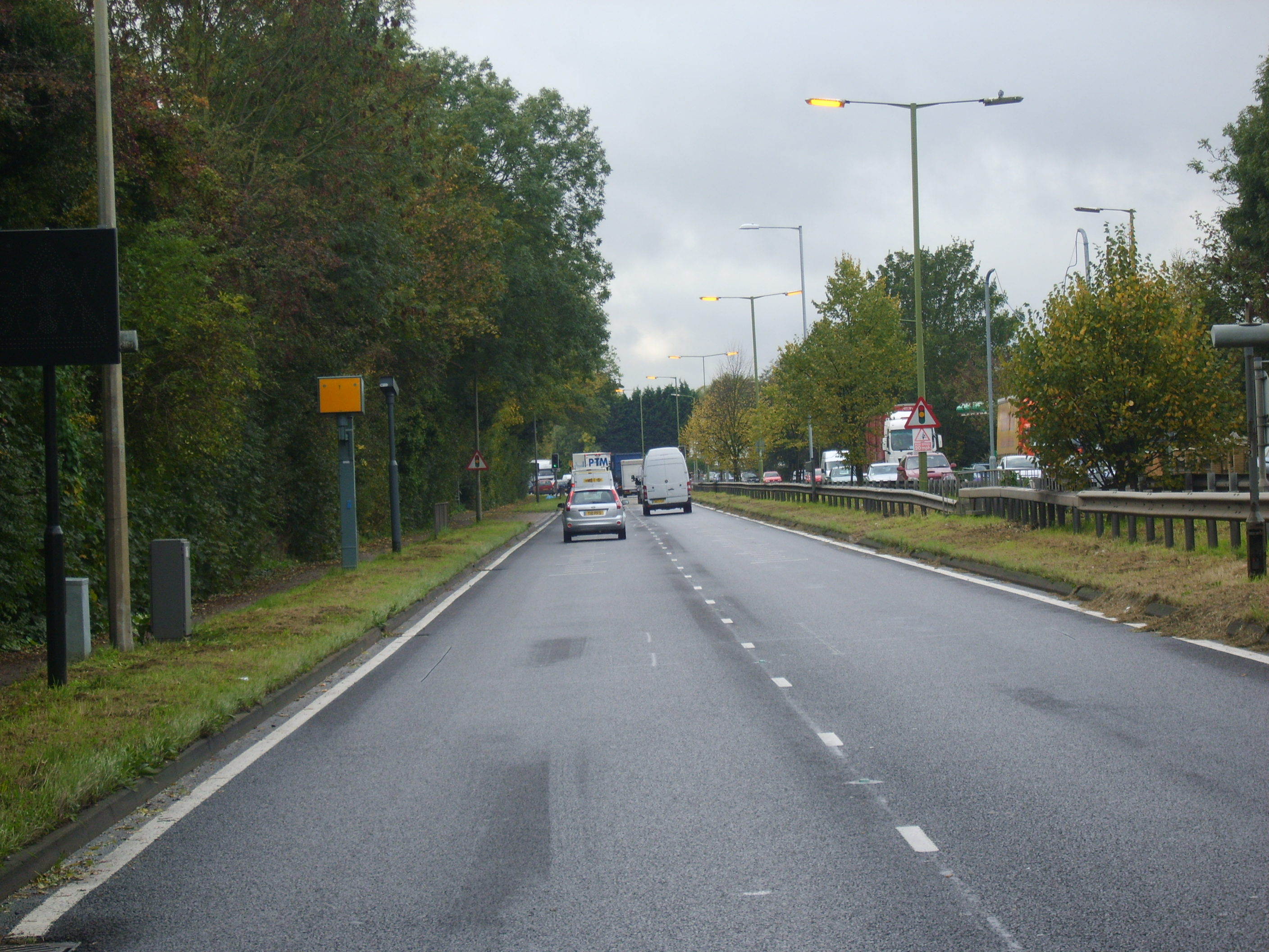 Safety camera locations | Hertfordshire County Council | www