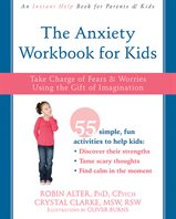 Anxiety Workbook for