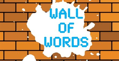 WAT Wall-of-words 2