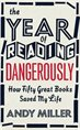 Year of Reading Dangerously