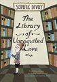 library of unrequieted love