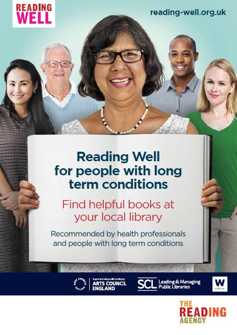 Reading Well Long term conditions