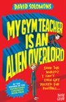 my gymn teach is an alien