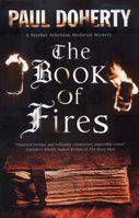 book of fires