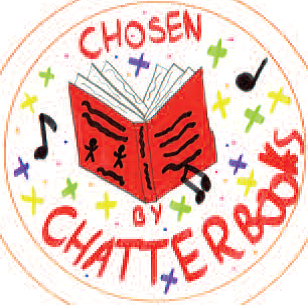 chosen by chatterbooks 2018
