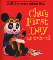 chus first day