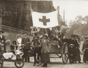 Seeing It Through Workshop