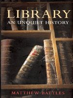 library unquiet history