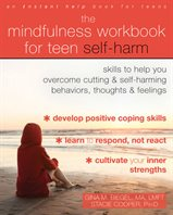 mindfulness workbook for teen