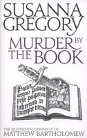 murder by the book gregory