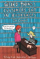 weird thing customers say in bookshops