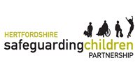 Hertfordshire Safeguarding Children Board logo