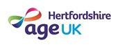 Age UK Hertfordshire Logo