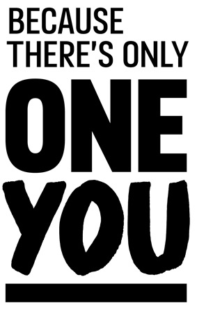 One You icon