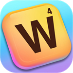 Words with Friends app logo