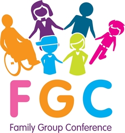 Family Group Conference logo