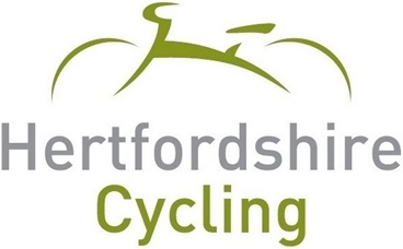 Hertfordshire Cycling - @hertscycling