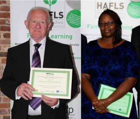 HAFLS Learner Awards 600 x400
