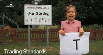 T is for trading standards