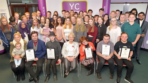 YC awards