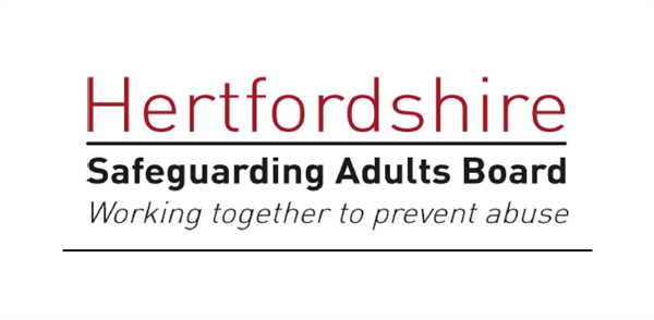 Safeguarding board logo for end of article