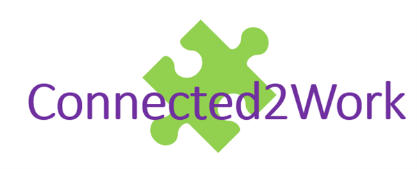 connected2work logo