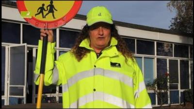 school crossing patrol 1