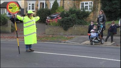 school crossing patrol 2
