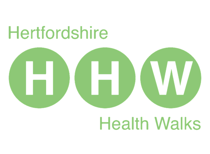 Hertfordshire Health Walks.