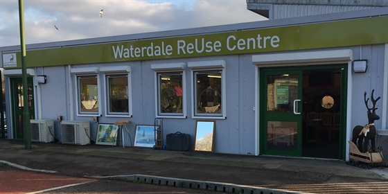 Waterdale ReUse Centre