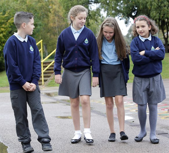 Under 11school admissions