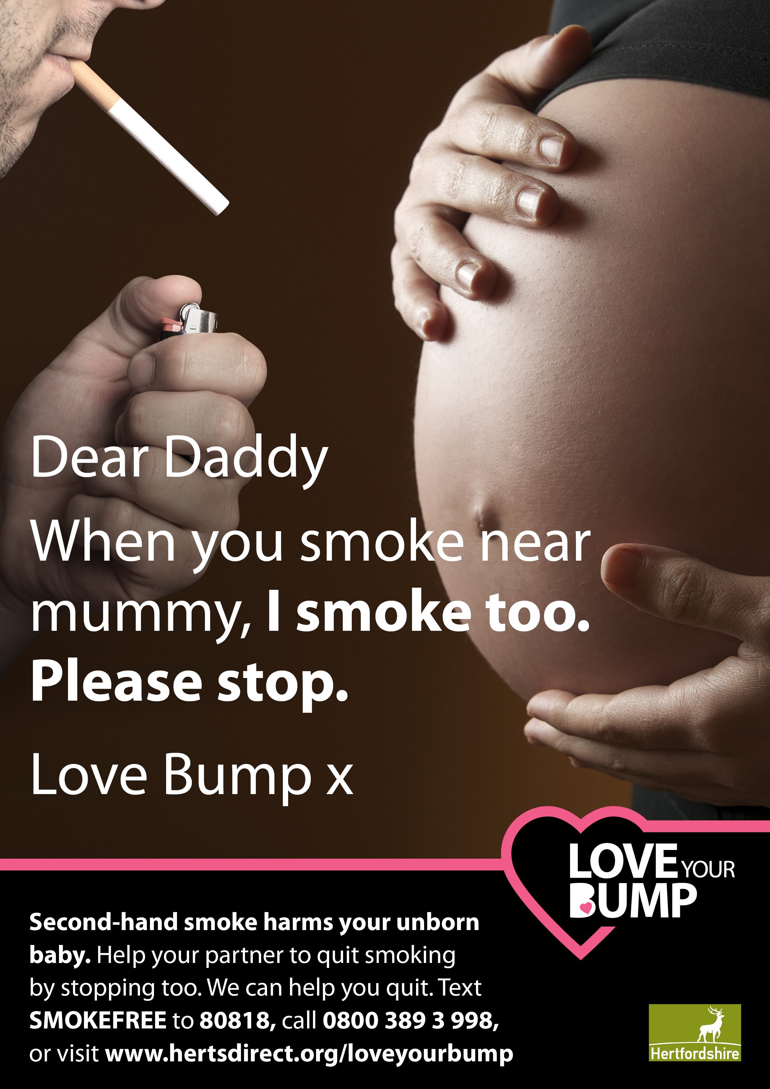 Second Hand Smoking During Pregnancy Pictures to Pin on ...