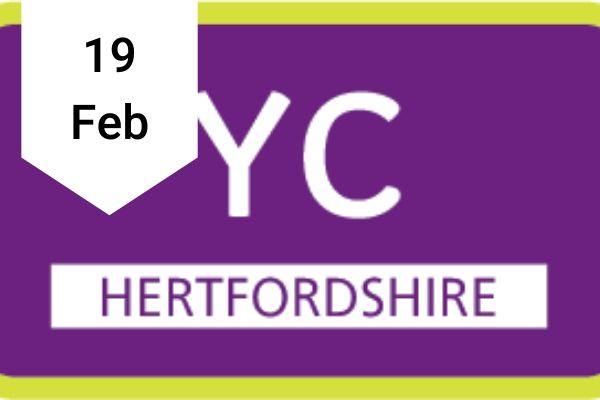 19 Feb YC Hertfordshire logo