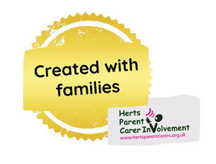 Created with families - HPCI